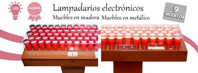 comprar-lampadarios-electronicos