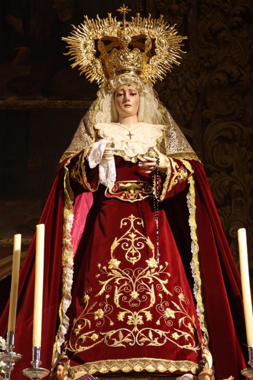vestuario religioso