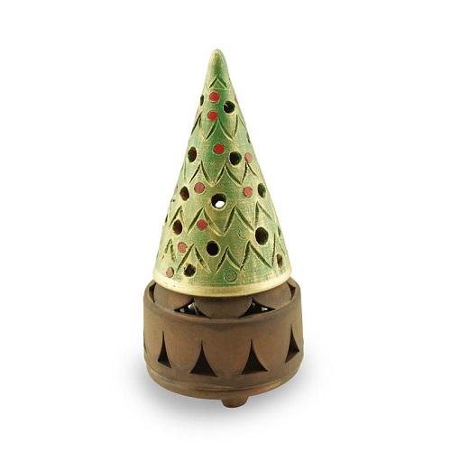 arbol de navidad incensario electronico (2)